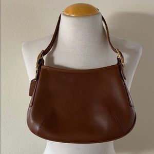 Coach vintage Ergo mini hobo purse 👜